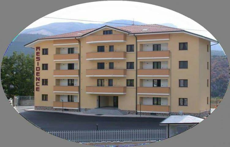 Appartamenti Arredati - Polla
