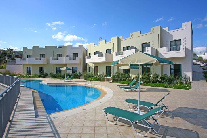 Aptera Paradise Apartment 1