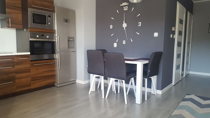 Apartment Sweden