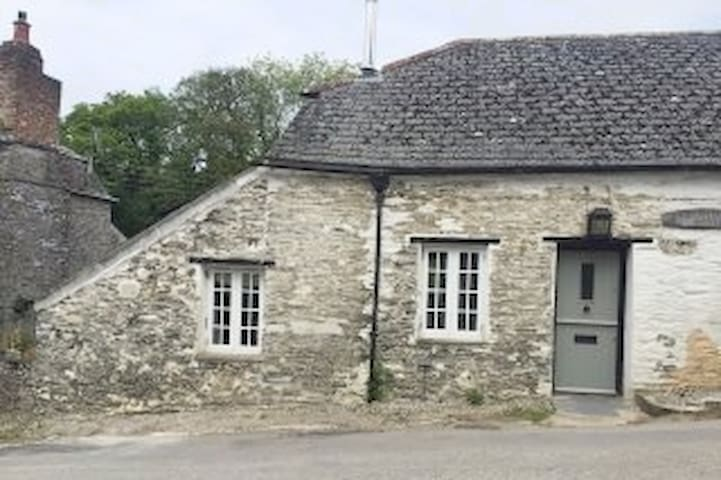 Stunning traditional cottage, Padstow, Cornwall - Saint Issey - Huis