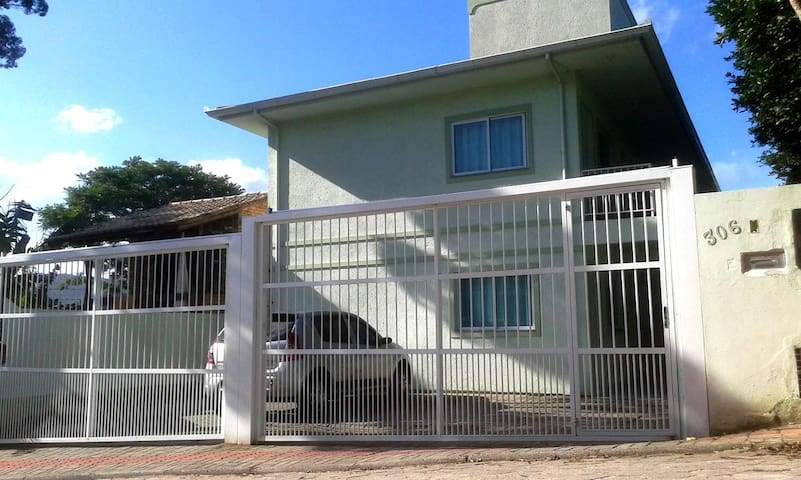 RENTAL FURNISHED APT FLORIPA - Florianópolis - Departamento