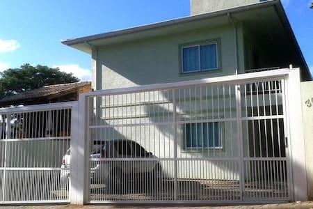 RENTAL FURNISHED APT FLORIPA - Florianópolis - Apartment