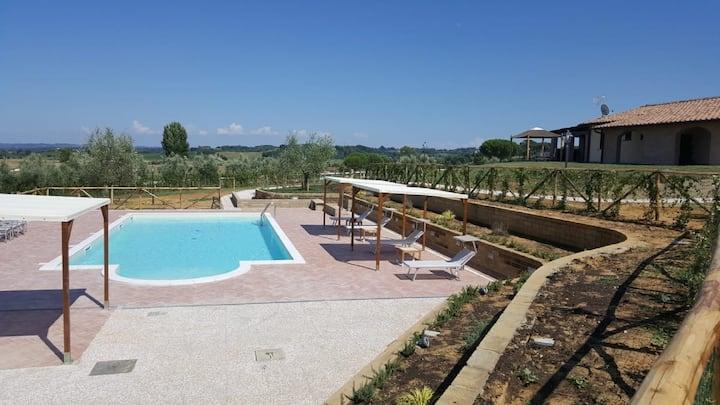 Villa DENI