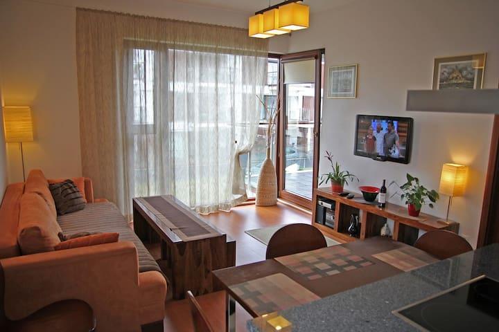 Apartament BALTIC - Świnoujście - Leilighet