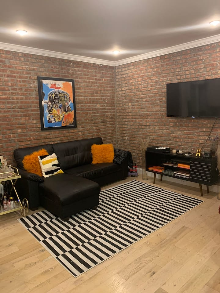 Fab, Modern and Comfy Room/Apartment in Bushwick
