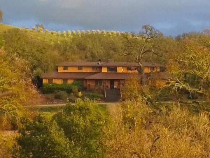 The Loft at Campana Creek Ranch