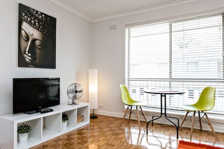 Bright & Modern Flat in Murrumbeena - Murrumbeena - อพาร์ทเมนท์