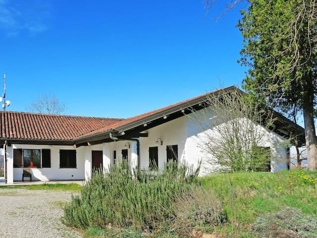 Villa Bricchetto for 6 persons