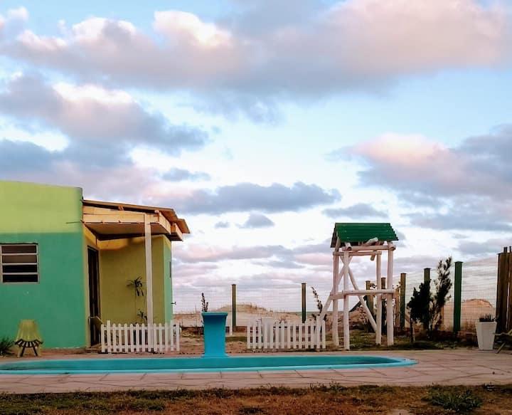 🏠 Casa Di Praia