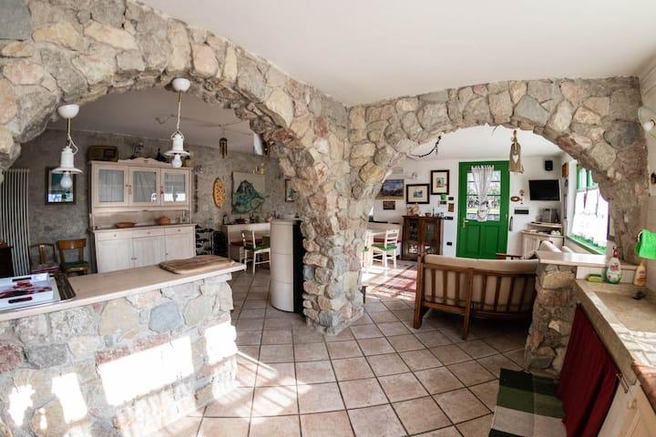 Casa Rustico - Nature & Sport (022006-AT-056954)