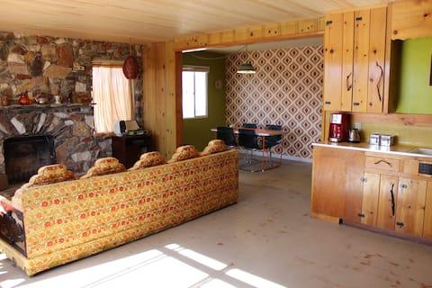 Wonder Years Cabin