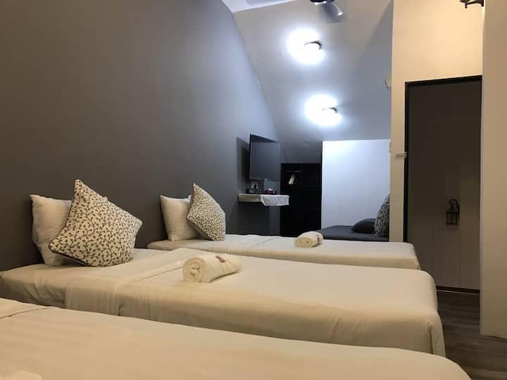 Apartment with service   at Pudu Kuala Lumpur