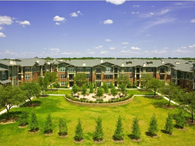 Nice apartment less than one mile from TCU Stadium - Fort Worth - Wohnung