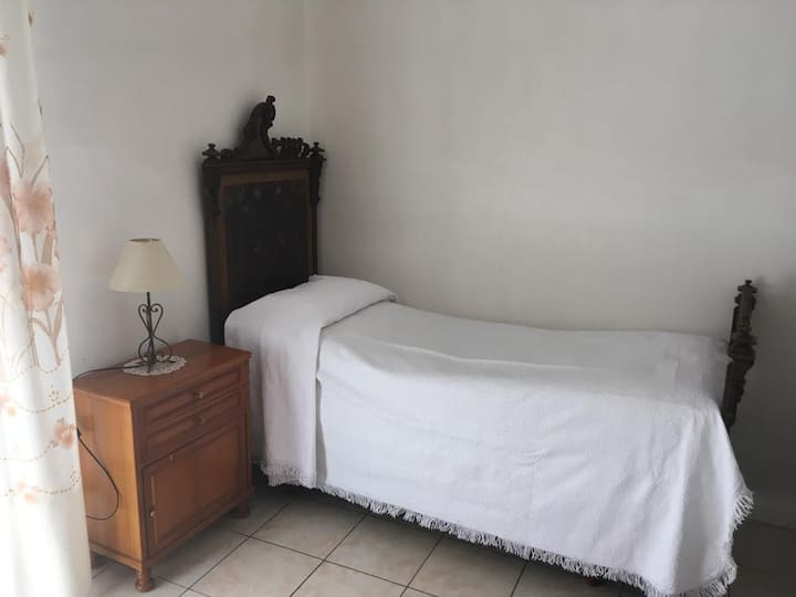 Apartment Gurrieri - Single bed room