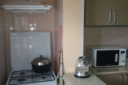 apartment in the center of Tashkent - Tashkent - Daire