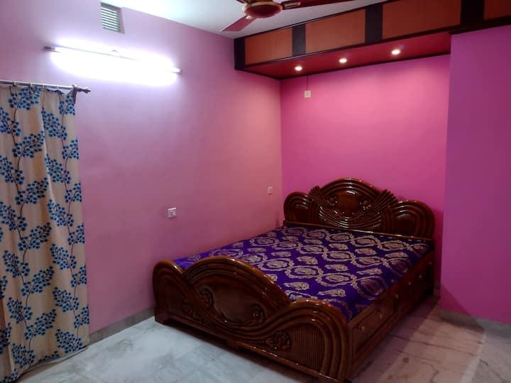 Luxurious Apartment 5 Mins From Kolkata Airport