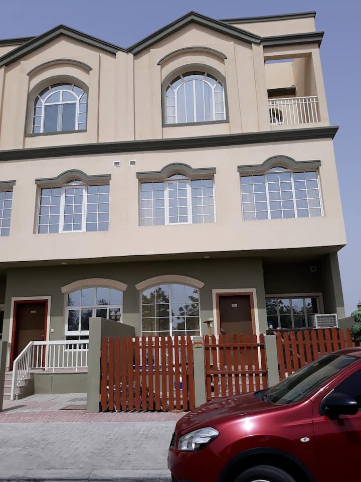 Ajman Uptown Townhouse