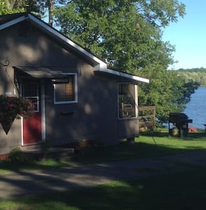 Redfish Cottages #1 -Lyndhurst Lake - Lyndhurst