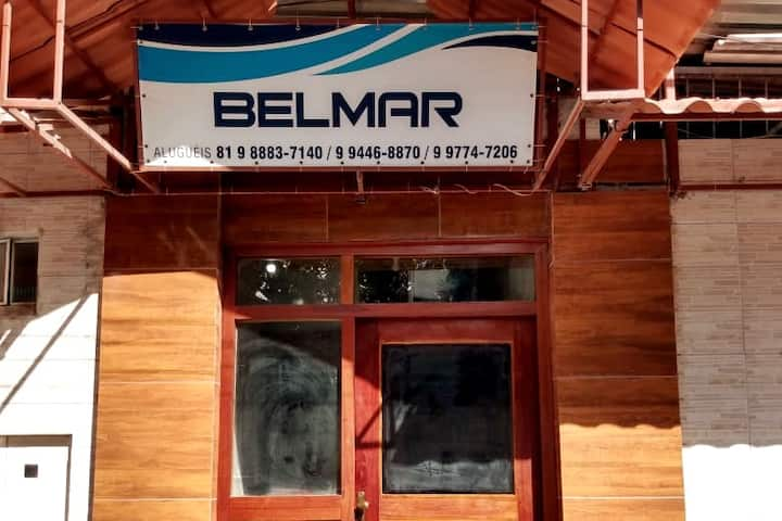 POUSADA BELMAR- Porto de Galinhas