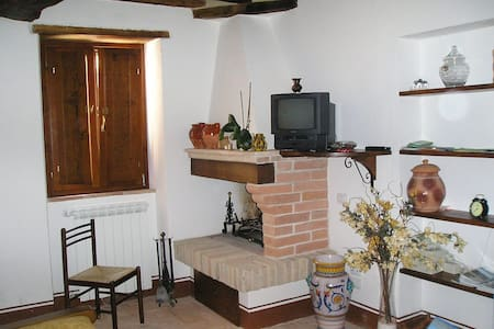 "Holiday house ""Il Paiolo"""