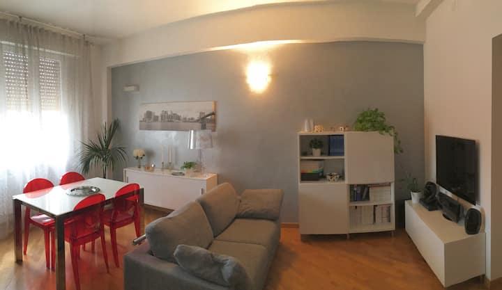 Room in Florece near the center