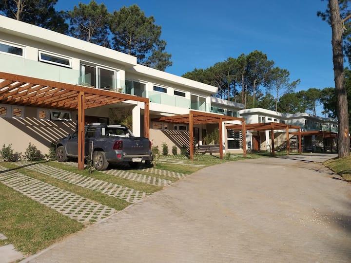Casa / apartamento en Punta del Este SOLANAS