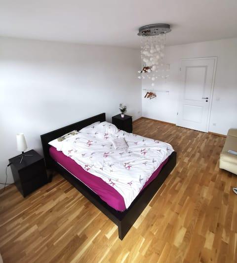 Schönes Zimmer in zentraler Lage!