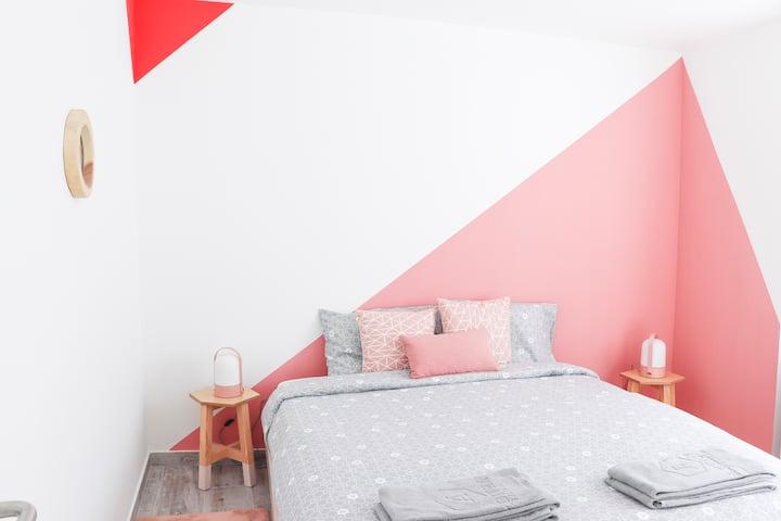 Aktion Peniche Hostels & Apartments - Two Room Apartment