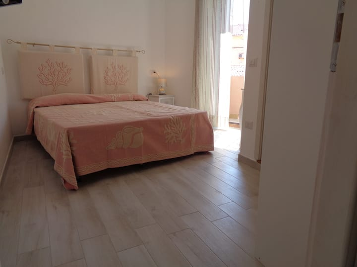 DELICIOUS AND COMFORTABLE B&B SPARGI-CALA GRANARA