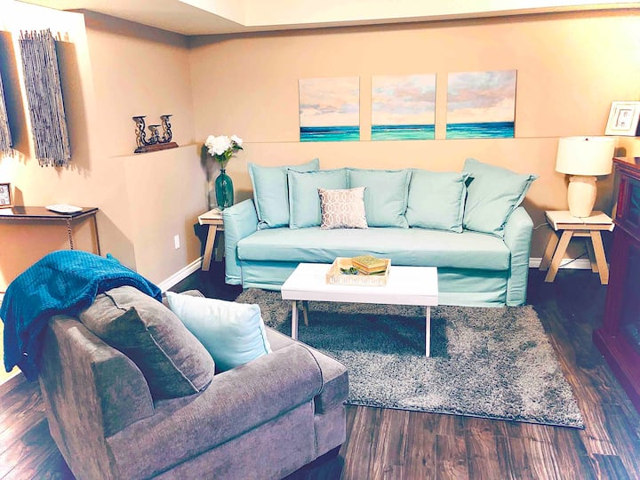 Luxury Apartment with insuite Laundry Lloydminster