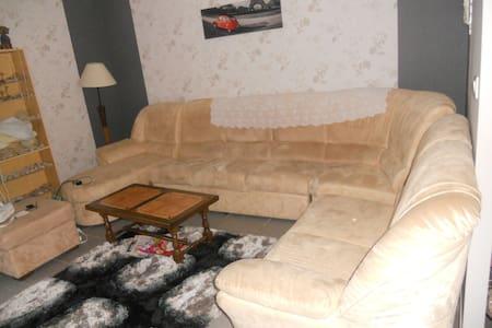 Chambres Chez l'Habitant à Marsac - Marsac