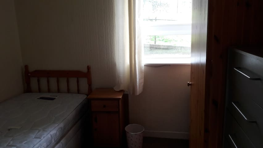 Edinburgh single room - Edinburgh