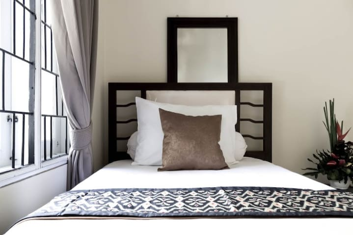 MAGNOLIA GUEST HOUSE - Single bedrooms