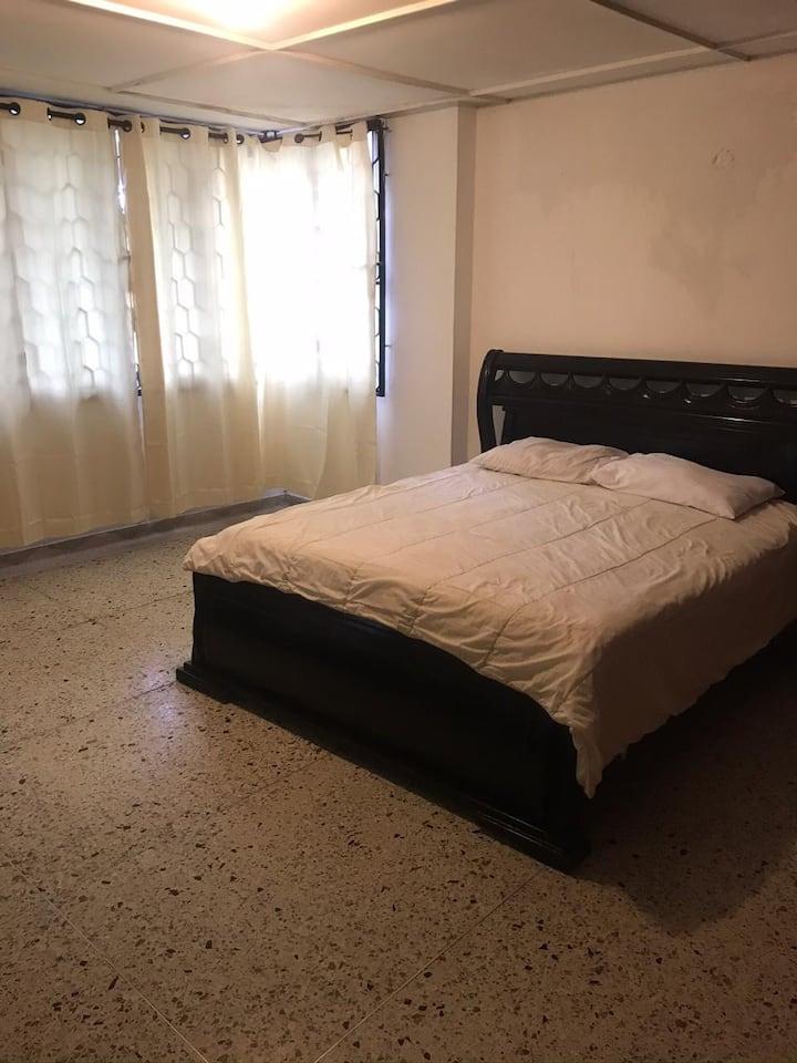 Habitación Privada Barranquilla
