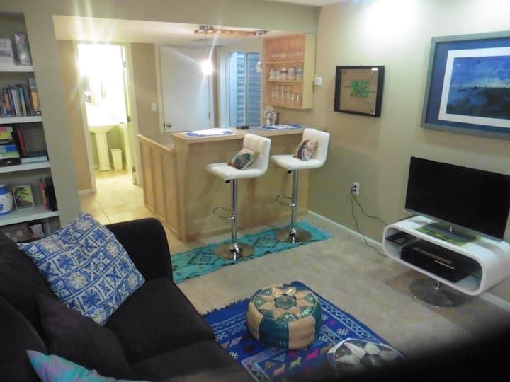 Superior Guest Suite