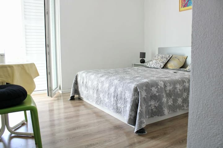 TOP Promajna-2 rooms,2 bathrooms-Makarska riviera