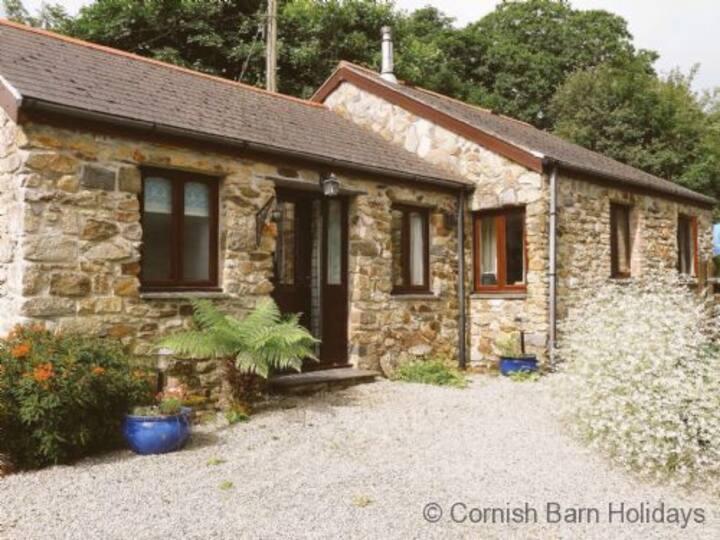 The Snug at Cornish Barn Holidays