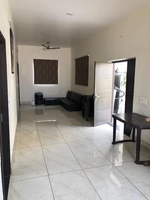 Place with 2 bedroom and a garden