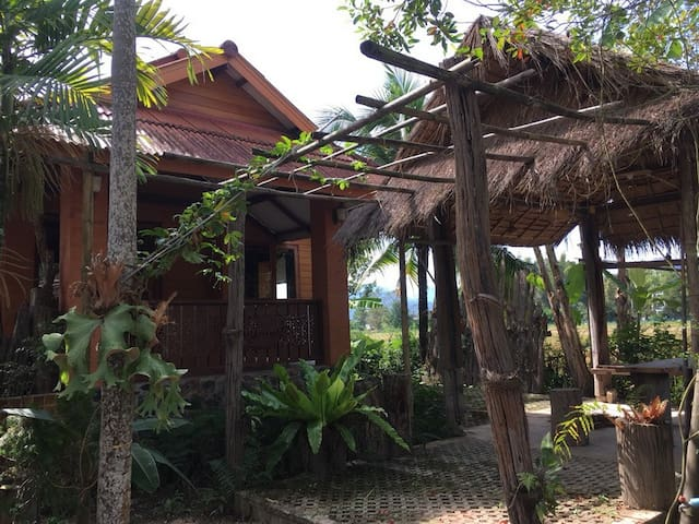 Siam Lanna Homestay (House) Stay in 1 Bedroom