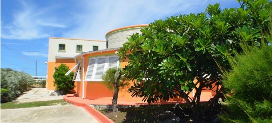 Belle Rive Oceanfront 2-Bedroom Apartment Two