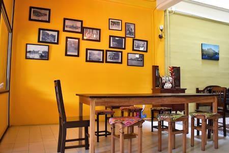 Koonpol family room