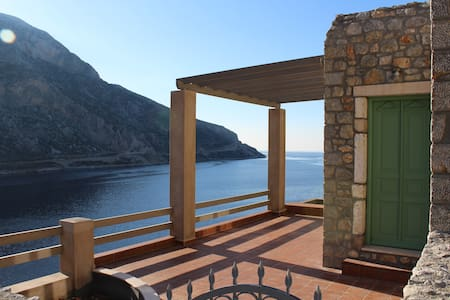 Anemos-Petra Boutique Homes - Kalimnos - Condominium