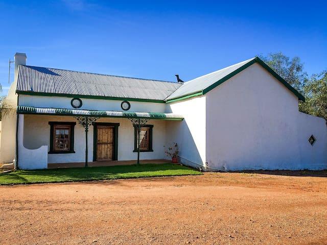 Soutkloof Guest House - Koringberg, SA