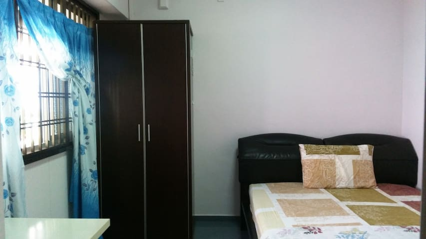 "This place call ""Yew Tee""(8mins To MRT) - Singapore - Appartement"