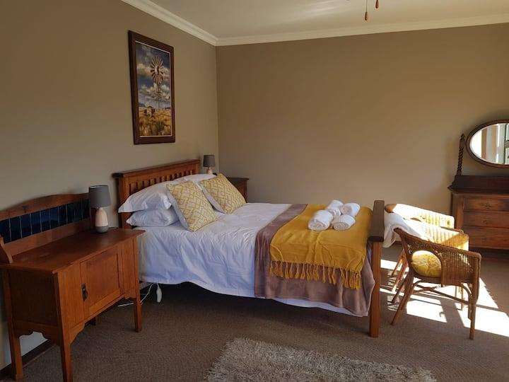 Von Wesselheim Guest suite