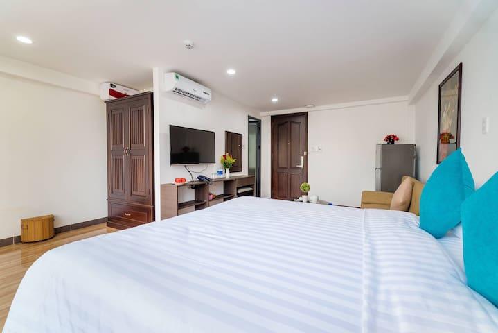 Sea Sand Hotel & Apartment