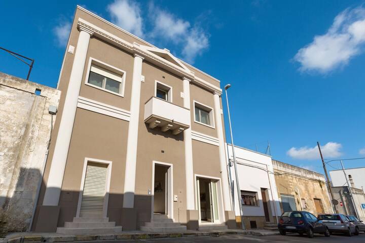 1248 San Pancrazio Suite Apartments - Bilo Cesare