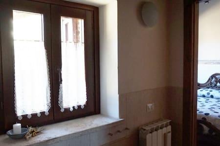 Comfortable room in Country House - Poggio Moiano - House