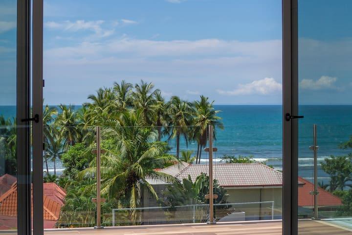 Sunset Boulevard Jaco Ocean view 306