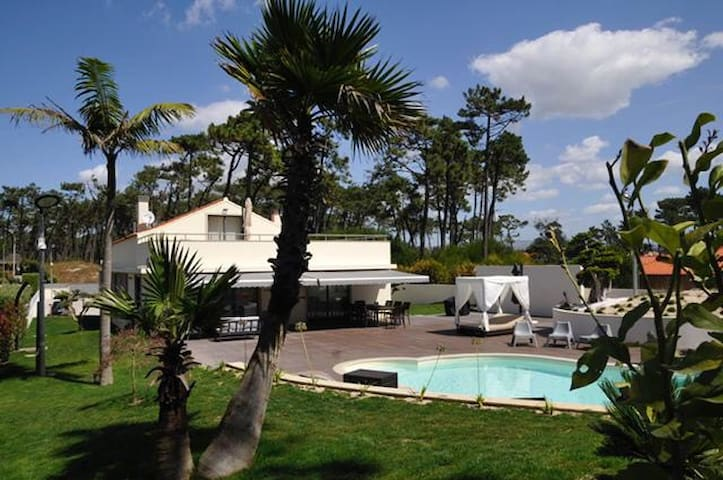 Villa LOUISA - Fao - Villa